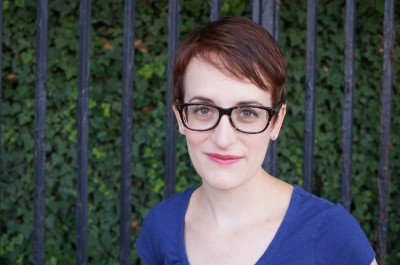 Maggie Lehrman Headshot